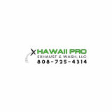 Hawaii Pro Exhaust and Wash LLC