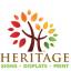 Heritage Printing, Signs and Displays