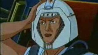 BattleTech: The Animated Series Episode 9