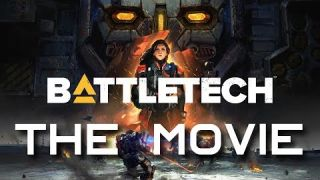 Battletech - The Movie