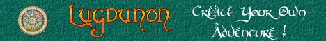 Lugdunon Banner