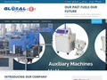 http://global-plastech.com/products/plastic-injection-molding-machines/bakelite-injection-molding-machine