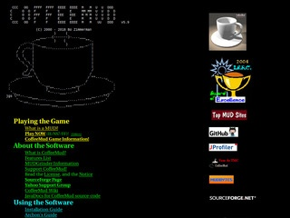 http://coffeemud.org