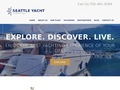 https://seattleyachtchartersdaily.com/seattle-yacht-charters-and-boat-rentals/