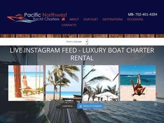 https://www.pacificnorthwestyachtcharters.com/